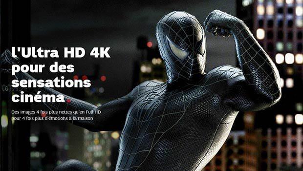 Des films à partir de 4,99€