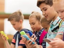 Les smartphones 4G pour tous