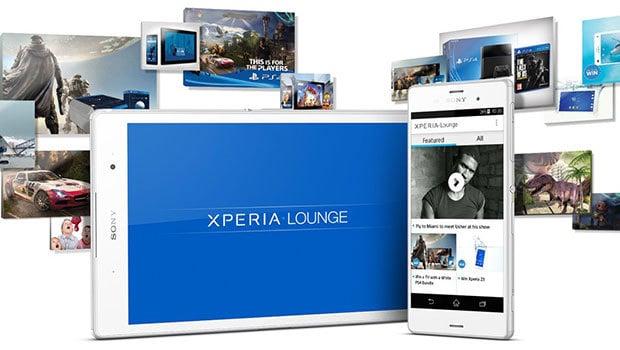 Sony Xperia E3, connecté vers tous vos loisirs numériques