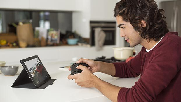 Sony Xperia Z4 Tablet : 4G, NFC, Wi-fi b/g/n/ac et Bluetooth 4.1