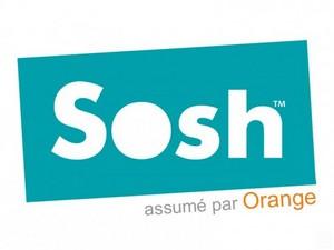 des pass et des options internet chez Sosh