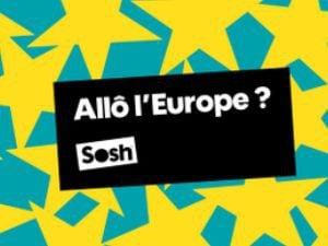 Sosh 40Go avec appels fixe Europe et DOM