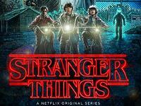 Top séries 2016 : Stranger Things Netflix