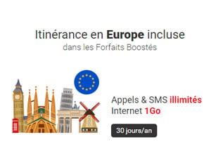Syma itinérance europe