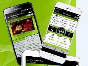 Meilleur réseau mobile pour Internet selon nPerf