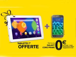tablette samsung offerts
