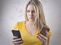 Pas de réseau mobile ? Appelez et surfez en WiFi