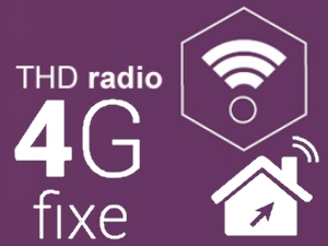 THD radio, RttH ou 4G fixe : c'est la même chose