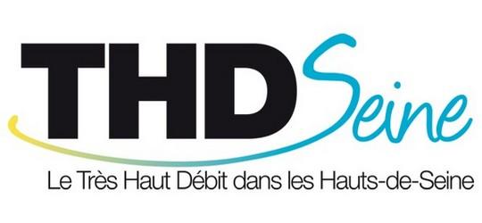 SFR loue le réseau THD Seine pour proposer la fibre optique