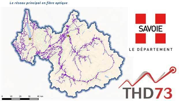 La Savoie entre enfin dans le THD pour tous via THD73 et Axione