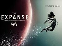Top séries 2016 : The Expanse Netflix