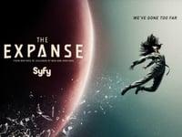 Top séries 2016 : The Expanse Netflix