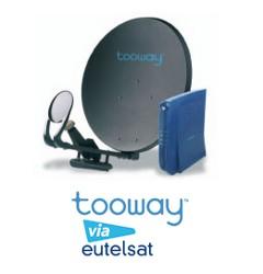 Offre Tooway EutelSat