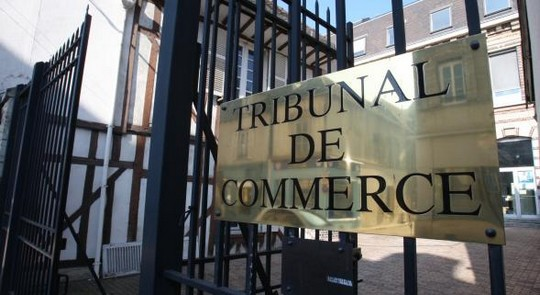 Passe d'armes au tribunal de commerce de Paris entre Orange, SFR et Free