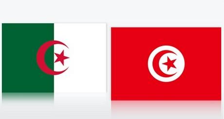 Algérie Tunisie