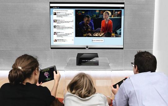 Box TV de Numericable