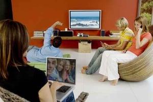 le marché de la vidéo physique en recul