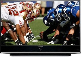 Téléviseur Samsung 3D Ready