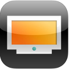 application tv orange