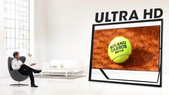 Ultra HD : le début de la révolution numérique audiovisuelle