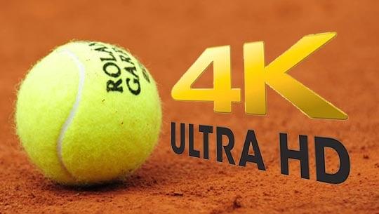 Ultra HD : Eutelsat partenaire Satellite