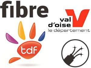 TDF et Val d'Oise Numérique