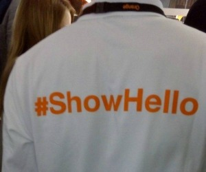 Show Hello Orange : vers la box virtuelle