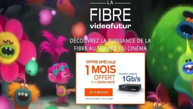 LA FIBRE Videofutur par Vitis en Essonne