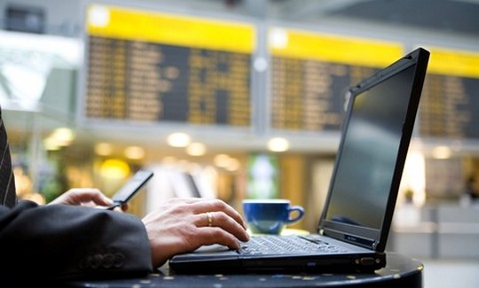 du wifi gratuit dans les aéroports ADP en juilelt 2014