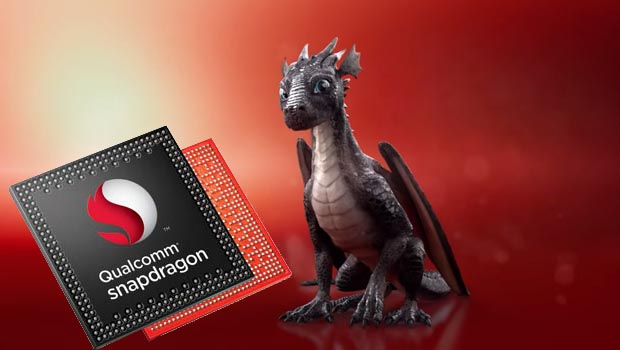 Qualcomm intègrera le 802.11 ad dans son prochain S810