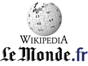 wikipedia-lemonde