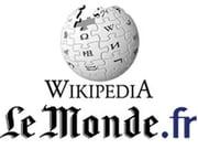 wikipedia-lemonde