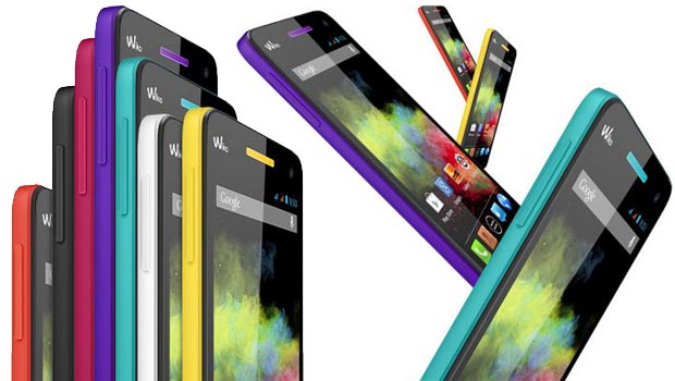 Wiko Rainbow : un bel écran et un capteur photo de 8 mégapixels