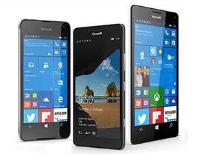 Mise à jour Lumia 10