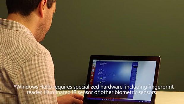 Windows 10 s'adaptera aux matériels et aux usages
