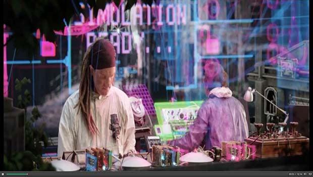 Wuaki.TV : seulement du 720 en HD