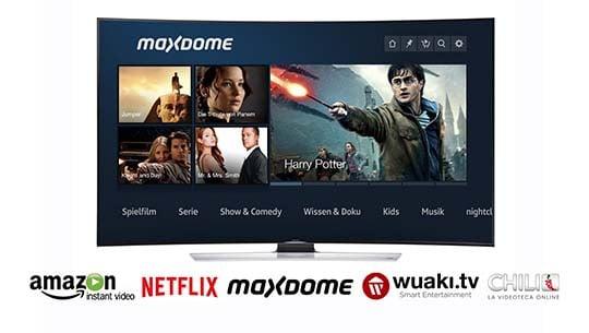 L'Ultra HD bientôt disponible sur plusieurs services de VOD/SVOD