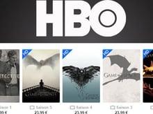 séries HBO