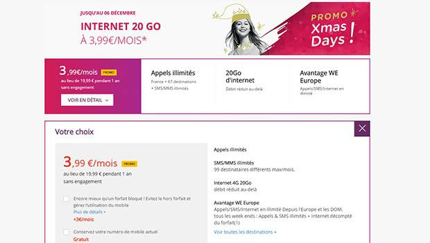 Xmas Days Virgin Mobile'