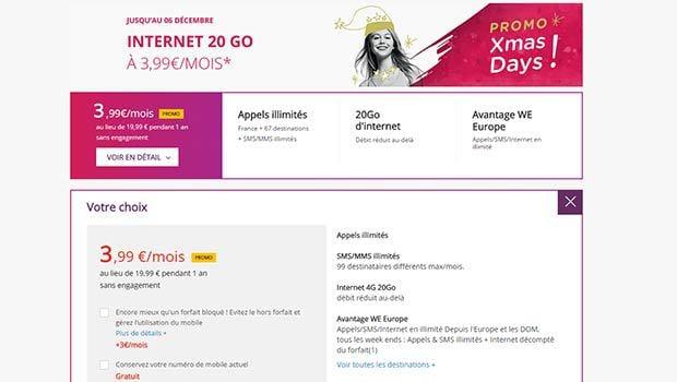 Xmas Days Virgin Mobile'