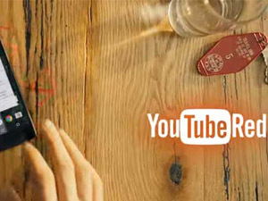 Pub Youtube Red