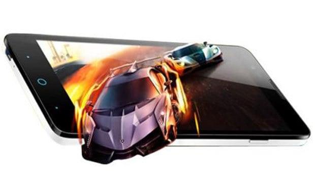 Un smartphone 4G à moins de 130 euros