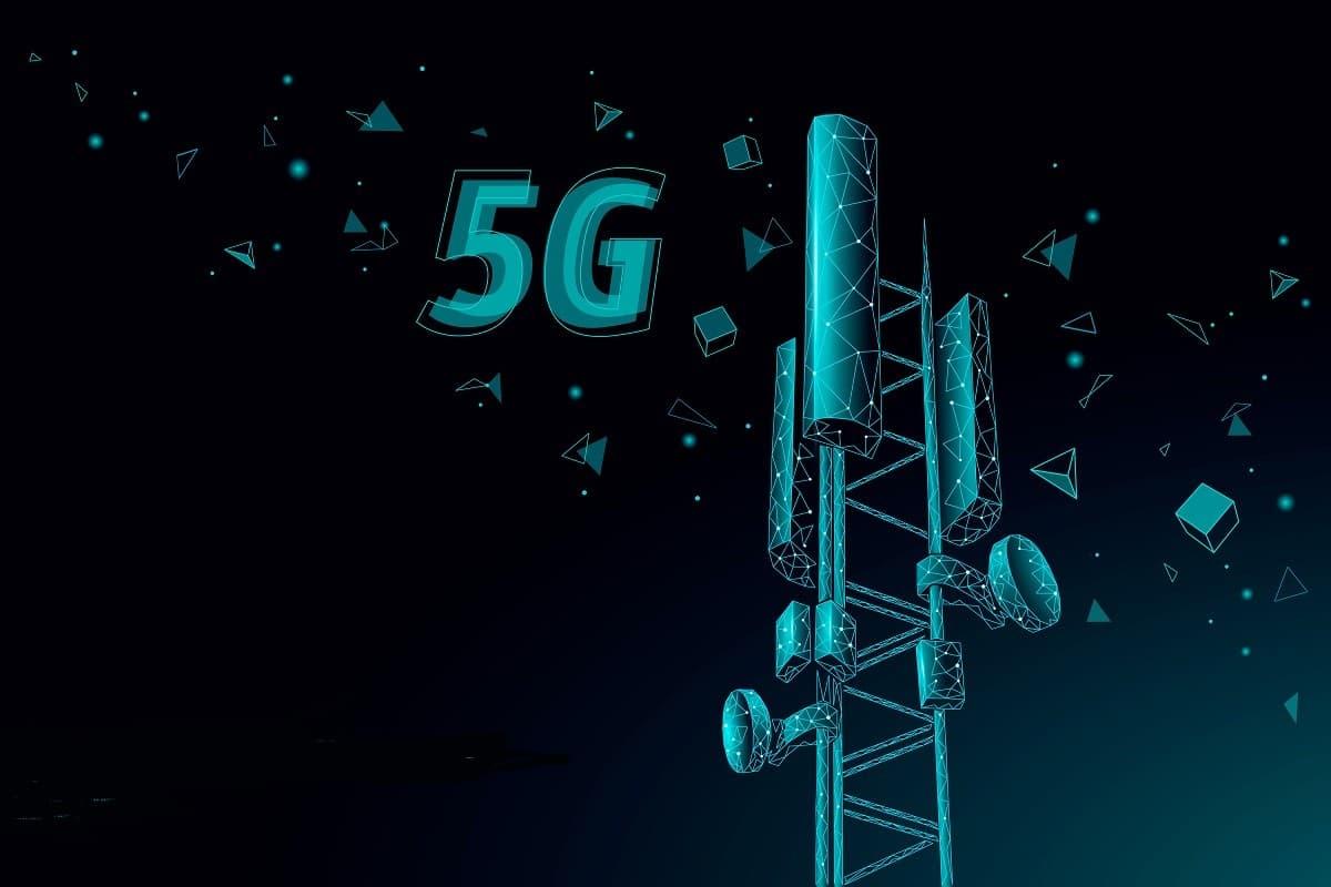 Les antennes 5G constituent une évolution technologique majeure.
