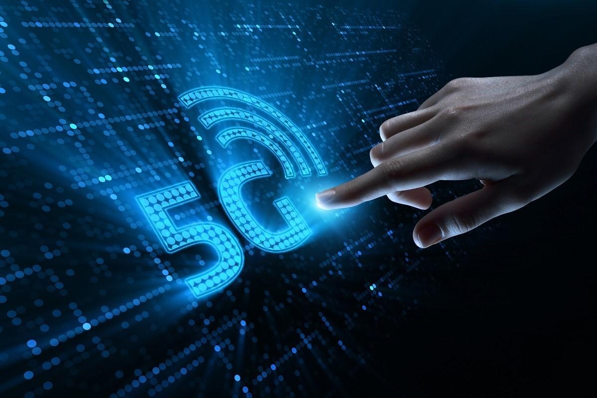 La 5G est un nouveau réseau de téléphonie mobile