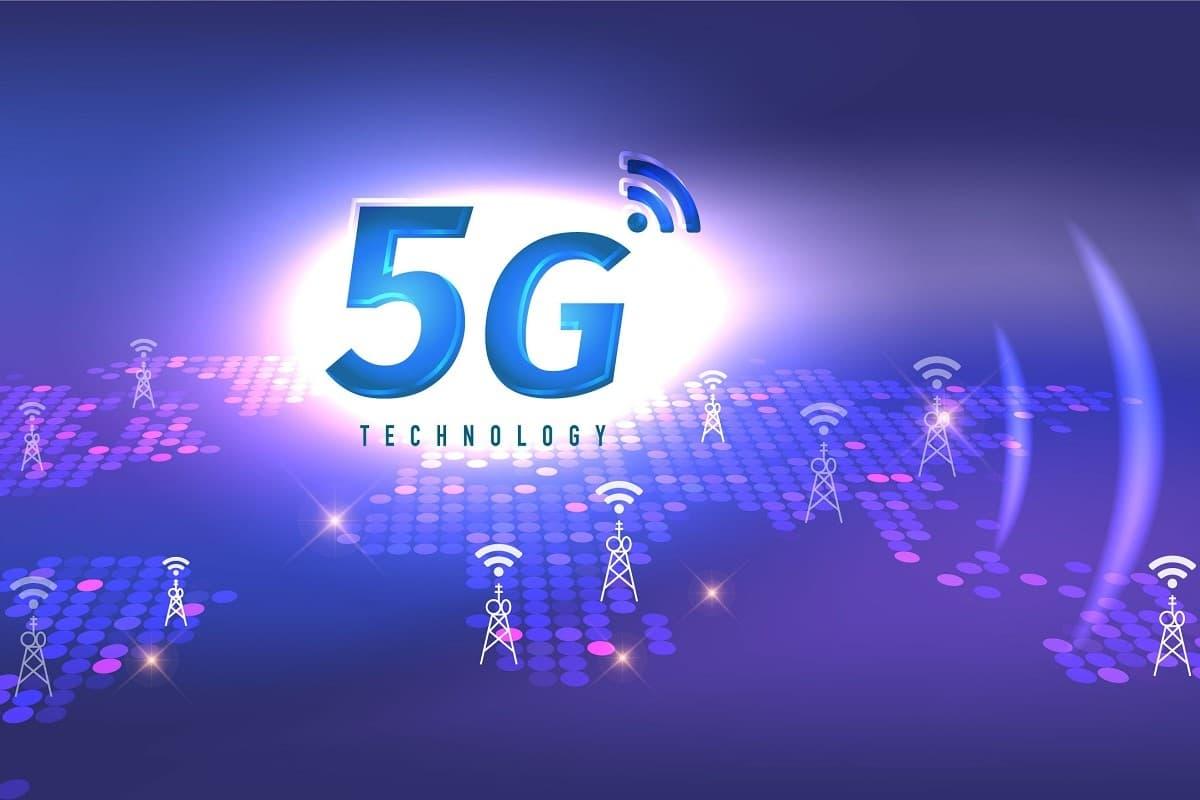 Bouygues, Free, Orange et SFR sont les quatre opérateurs qui déploient un réseau 5G en France