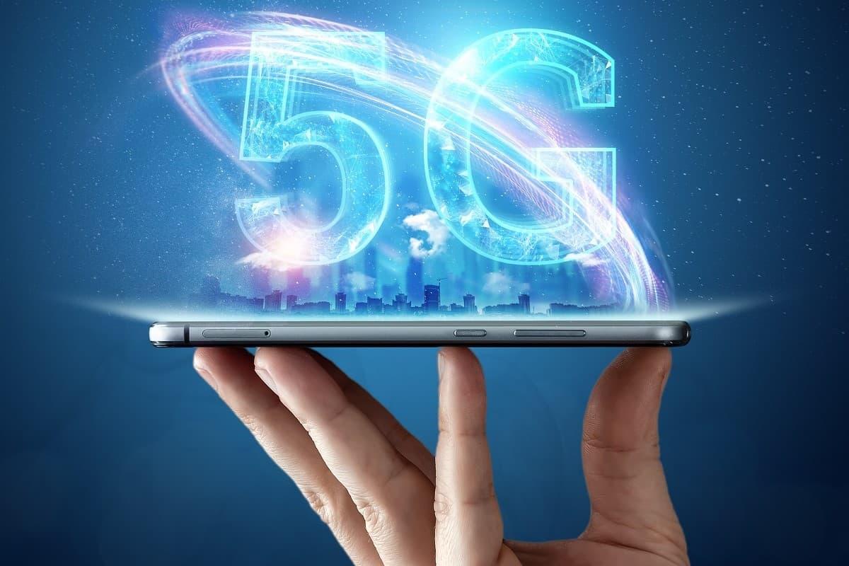 Tout ce qu'il faut savoir pour bien choisir un forfait 5G