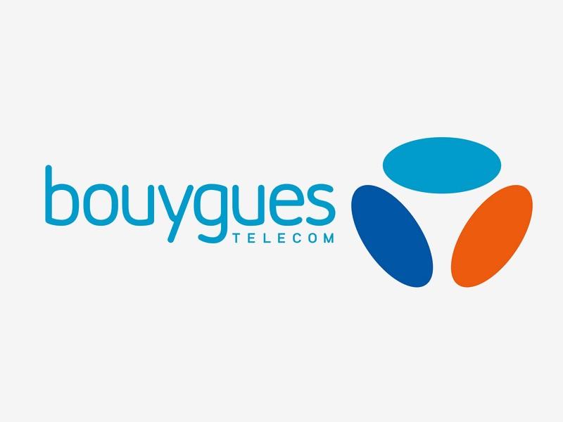 Le réseau Bouygues