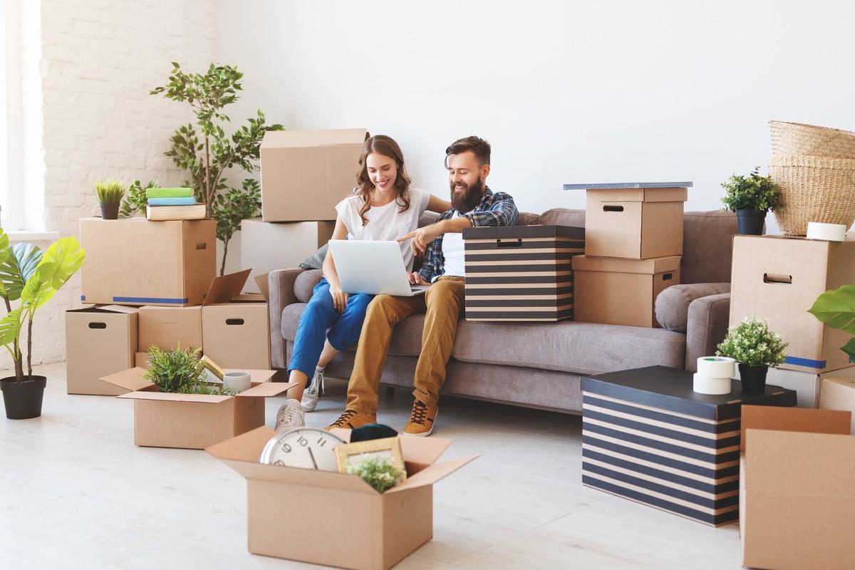 Il est souvent plus intéressant de changer de box internet que de transférer sa ligne lors d'un déménagement.