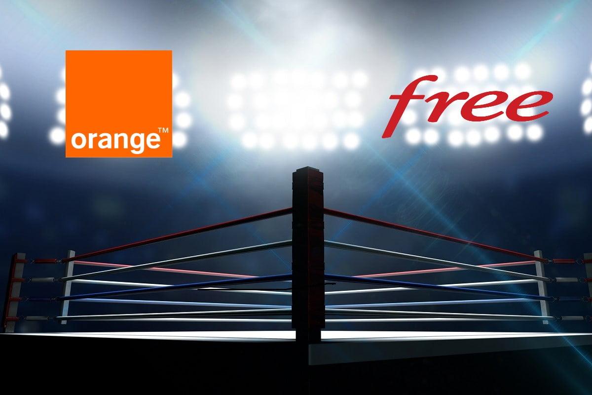 La Livebox Up d'Orange et la Freebox Pop de Free sont deux des meilleures offres internet