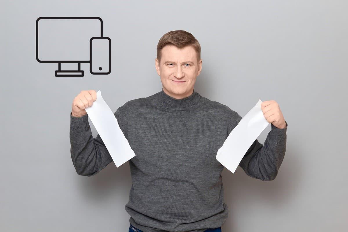 Comment résilier une offre box + mobile ?